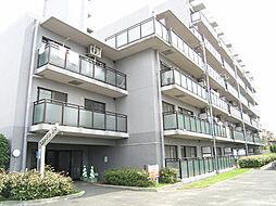 大阪府高石市取石5丁目の賃貸マンションの外観