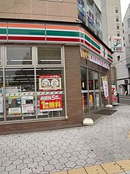 セブンイレブン大阪生玉前町南店まで509m