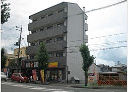 大阪府和泉市寺門町1丁目の賃貸マンションの外観