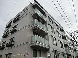 サザン栄町壱番館[4階]の外観