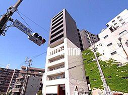 ドゥーエ大須[4階]の外観