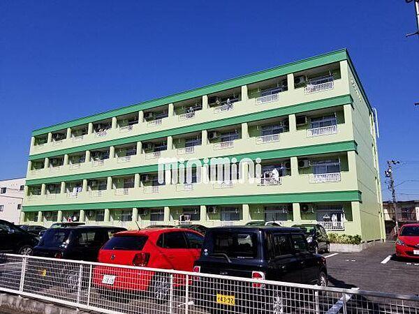 カラタケハイツ 4階の賃貸【愛知県 / 豊明市】