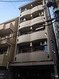 グランシャリオ勝屋[3階]の外観