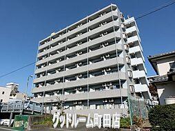 ディアコートサガミ[5階]の外観