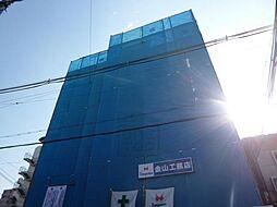 DS太子橋[3階]の外観