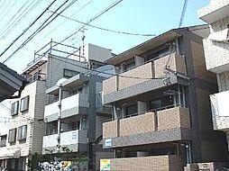 シャルマンフジ出屋敷[2階]の外観