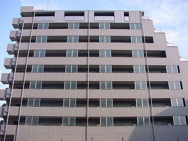 ルアージュ宝[7階]の外観