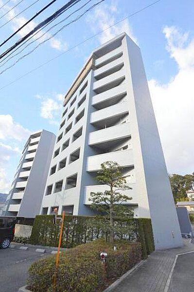 T-1FLAT 7階の賃貸【広島県 / 広島市東区】