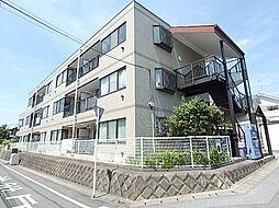 サンライトシーマ[3A号室]の外観