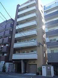 OM玉造III[6階]の外観