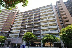 アルティザ博多プレミア[10階]の外観