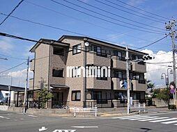 ウィステリアワカヤマ3(Wisteria Wakayama[1階]の外観