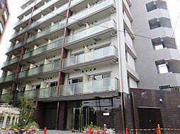 N−stage武蔵浦和[104号室]の外観