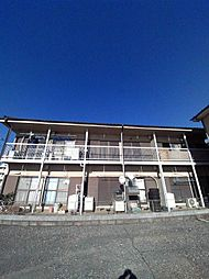 タウンハウス北野[2階]の外観