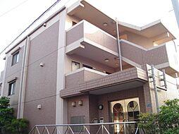 カサグランデ魚崎III[106号室号室]の外観