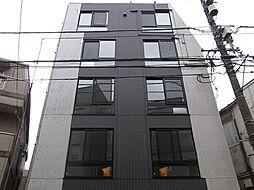 東京都杉並区西荻南1丁目の賃貸マンションの外観
