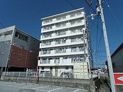 高須ハイツ[301号号室]の外観
