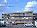 アビィーロード[1階]の外観