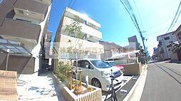 フジパレス湊II番館[2階]の外観