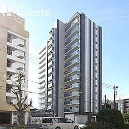 名古屋市営名城線 志賀本通駅 徒歩3分の賃貸マンション
