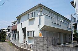 エミナンス浜竹[202号室]の外観
