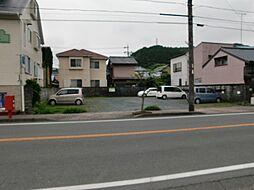二俣町駐車場