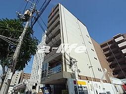 ハーヴィス神戸[5階]の外観
