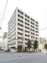 リバーサイド新大阪[411号室号室]の外観