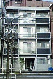 ヒルサイド大崎[301号室]の外観