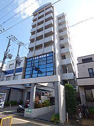 エステート南ビル[6階]の外観