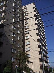 東急ドエルアルス相模原[4階]の外観
