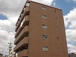 第6田中ビル[3階]の外観