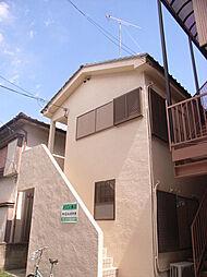 メゾン藤田[2階]の外観