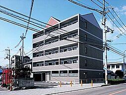 エアフォルク竹田[306号室号室]の外観