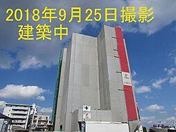 レジデンス22[2階]の外観