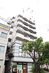 愛知県名古屋市昭和区川原通7丁目の賃貸マンションの外観