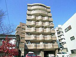 ClareFujimoto南棟(クレアフジモト)[2階]の外観