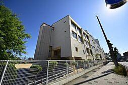 摩耶コート壱番館[8階]の外観
