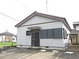 [一戸建] 千葉県君津市北子安4丁目 の賃貸【/】の外観