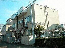 コーポムラタ[1階]の外観