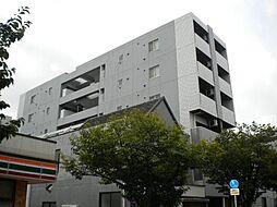 コンフォール・パレス[5階]の外観