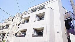 アイビーハイツ[3階]の外観