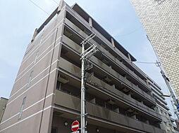 コーラルウェイII[4階]の外観