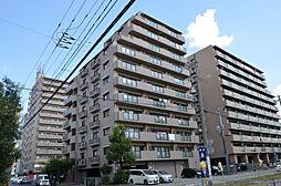 リベール姫路駅前[202号室]の外観