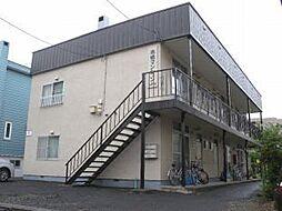 高橋マンション[103号室]の外観