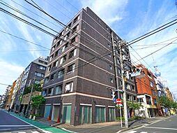 興和太平アパートメント[6階]の外観