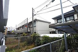 池田ハイツ[2階]の外観