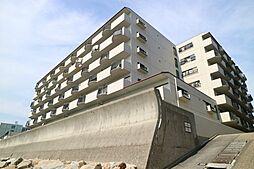 舞子グランドハイツ[4階]の外観