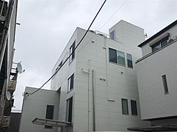 アルカテラス西ヶ原[2階]の外観