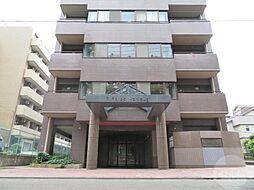 JR仙山線 北仙台駅 徒歩12分の賃貸マンション
